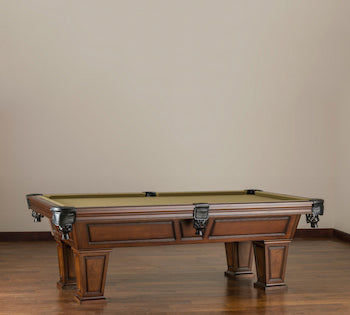 American Heritage Jasper Pool Table