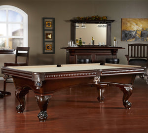 American Heritage Marietta Pool Table