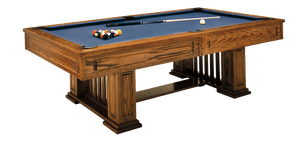 Monterey Olhausen Pool Table