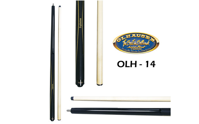 Olhausen Pool Cue # 14