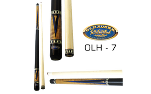 Olhausen Pool Cue #7