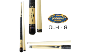 Olhausen Pool Cue #8