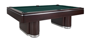 Plaza Olhausen Pool Table