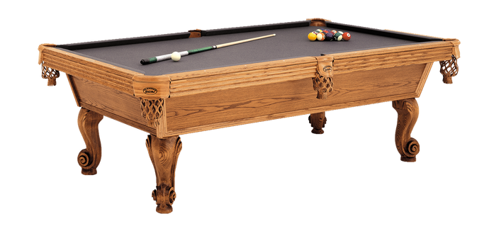 Provincial Olhausen Pool Table