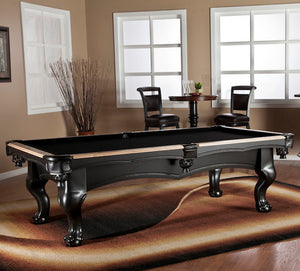 American Heritage Puma Pool Table