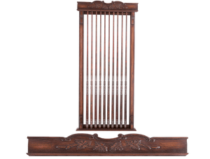 Olhausen Cue Rack 710 Louis XIV