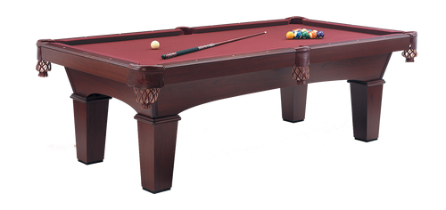 Reno II Olhausen Pool Table