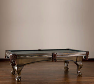 American Heritage Sausalito Pool Table