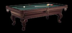 Seville Olhausen Pool Table