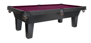 Sheraton Olhausen Pool Table