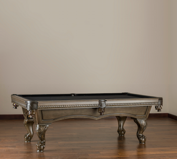 American Heritage Sorrento Pool table