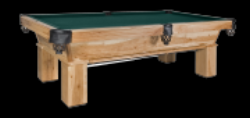 Southern Olhausen Pool Table
