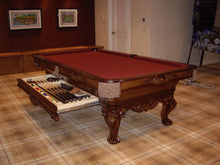 St. Andrews Olhausen Pool Table