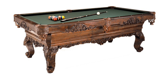 Symphony Olhausen Pool Table