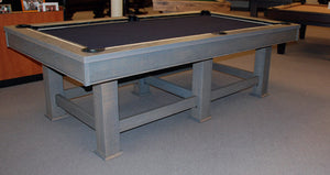 Taos Olhausen Pool Table