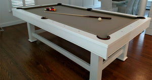 Ponderosa Olhausen Pool Table