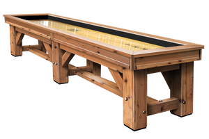 Timber Ridge Olhausen Shuffleboard