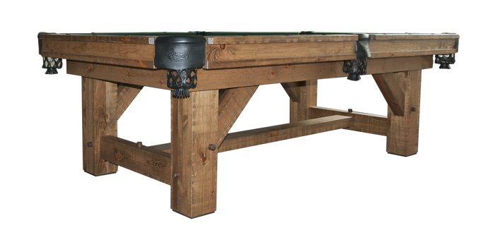 Timber Ridge Olhausen Pool Table