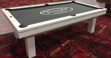 West End Olhausen Pool Table
