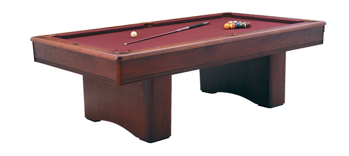 York Olhausen Pool Table