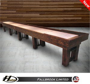 Hudson Fallbrook Limited - NEW with Custom Stain Options! 9'-22' Lengths