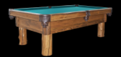 Pinehaven Olhausen Pool Table