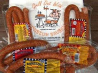 Sausage Assortment (12-1 pound packs)