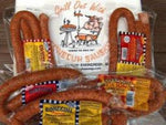 Sausage Assortment (6-1 pound packs)