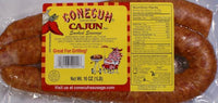 Cajun Smoked Sausage (12-1 pound packs)
