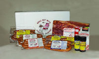 Slab Bacon & Sausage Assortment Gift Box