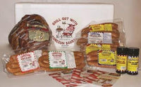 Ham & Sausage Assortment Gift Box (23 lbs)