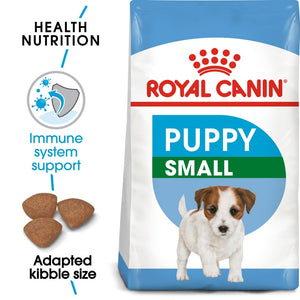 Royal Canin Small Puppy Dry Dog Food