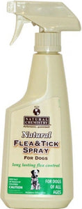 Natural Chemistry Flea and Tick Spray for Dogs