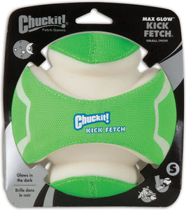 Chuckit! Max Glow Kick Fetch Ball