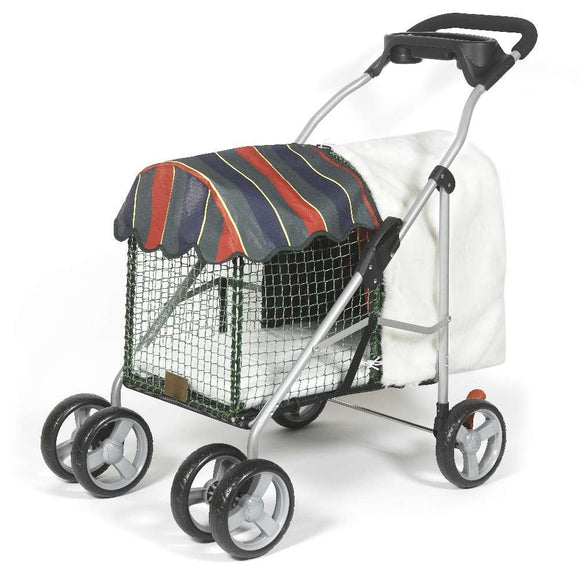 Kittywalk Original Stroller All Weather Gear