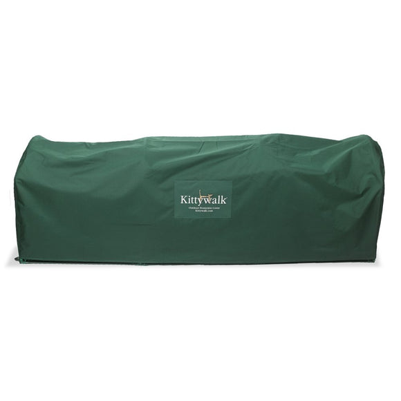 Kittywalk Outdoor Protective Cover for Kittywalk Deck and Patio