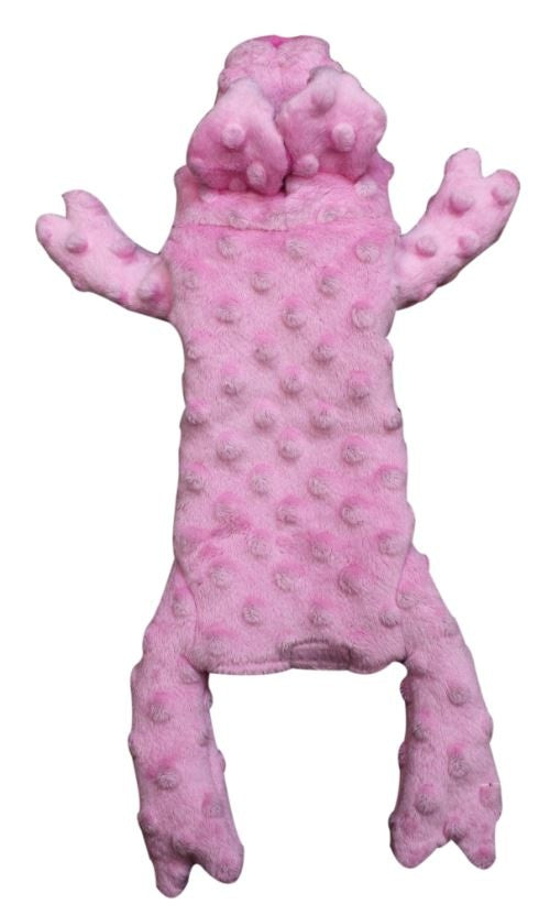 Ethical Pet Skineeez Extreme Stuffers Pig Dog Toy