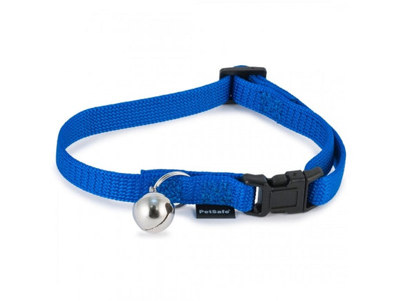 PetSafe Royal Blue Kitty Collar