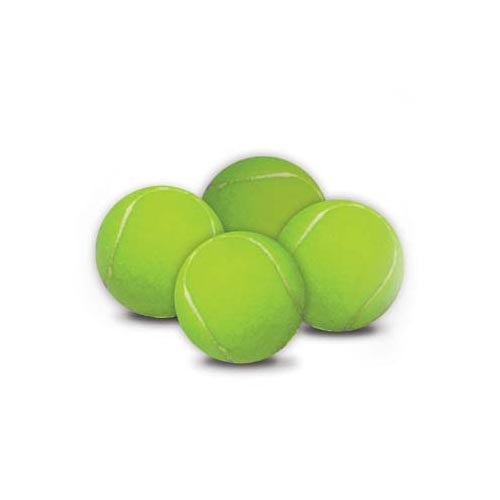 Hyper Pet Replacement Balls 4 pack