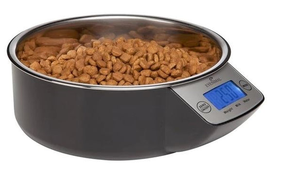 Eyenimal Intelligent Electronic Pet Bowl