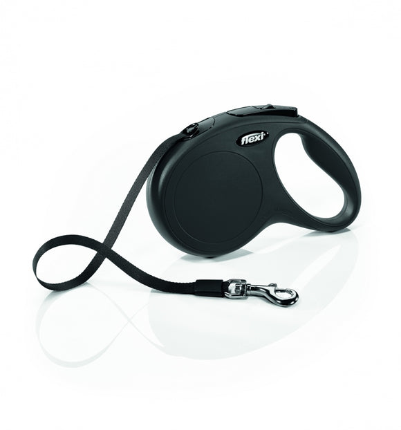 Flexi New Classic MD Retractable 16 ft Tape Leash