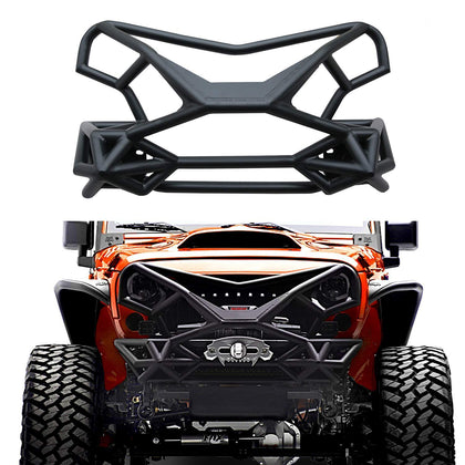 wildrock4x4 Bumpers (Pre-order) Fury Full-Width Front Bumper for 07-18 Jeep Wrangler JK