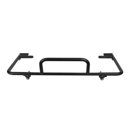 wildrock4x4 Door Parts Hard Top Carrier Storage Cart Rack for All Jeep Wrangler