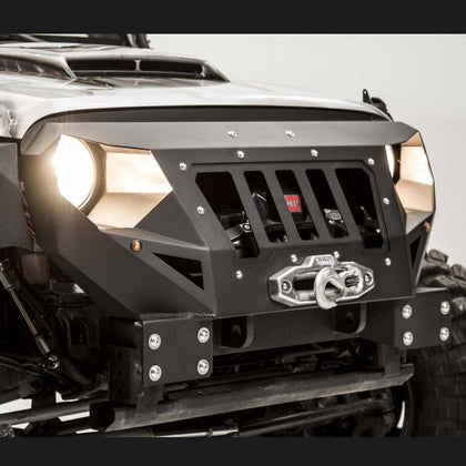 wildrock4x4 grumper Grumper for Jeep Wrangler JK 07-18