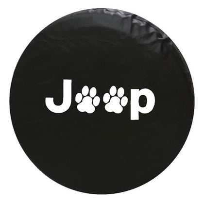 Spare Wheel Tire Cover Fit Jeep Wrangler
