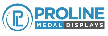 Proline Medal Displays