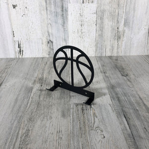 Basketball Medal Hanger - 2 Hook