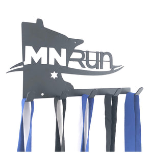 MN Run Series Medal Hanger