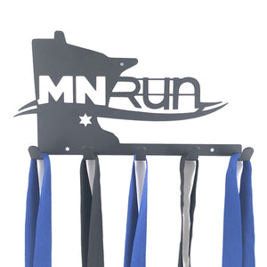 MN Run Series Medal Holder
