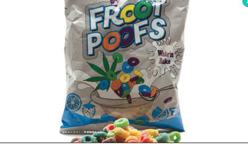 Froot Poofs, 150mg